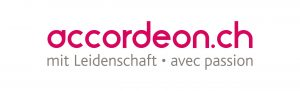 Logo accordeon.ch